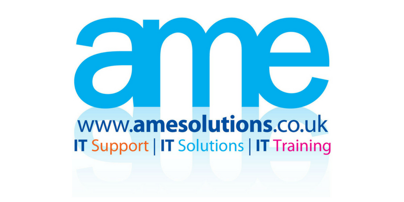 AME Solutions, IT solutions, IT Training
